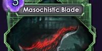 Masochistic Blade