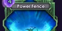 Power Fence