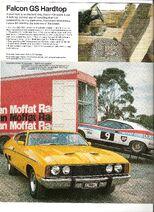 Ford XC Falcon GS 1976