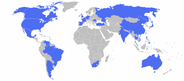 File:Ford Motor Company global locations.png