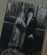 Rita and Hermann wedding photo