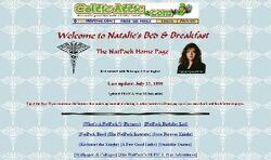 Tn NataliesBed&Breakfast index