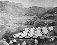 Balaklava-camp