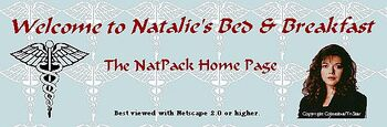 Tn Natalies Bed and Breakfast