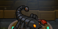 Beast Set-Blackfire Wand