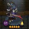 Undead Orc's Hero