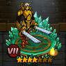 Kergan The Desert Sword