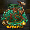 Fossil Undead Drake