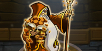 Old Mountain Wizard