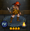 Reinhard, Thief's King