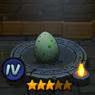 Small Snake Egg