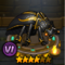 Magic Pharaon Scarab Thumbnail