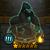 Undead Gorilla