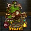 Giant Troll's Avenger
