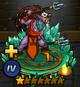 Rharr, Strange Purple Goblin