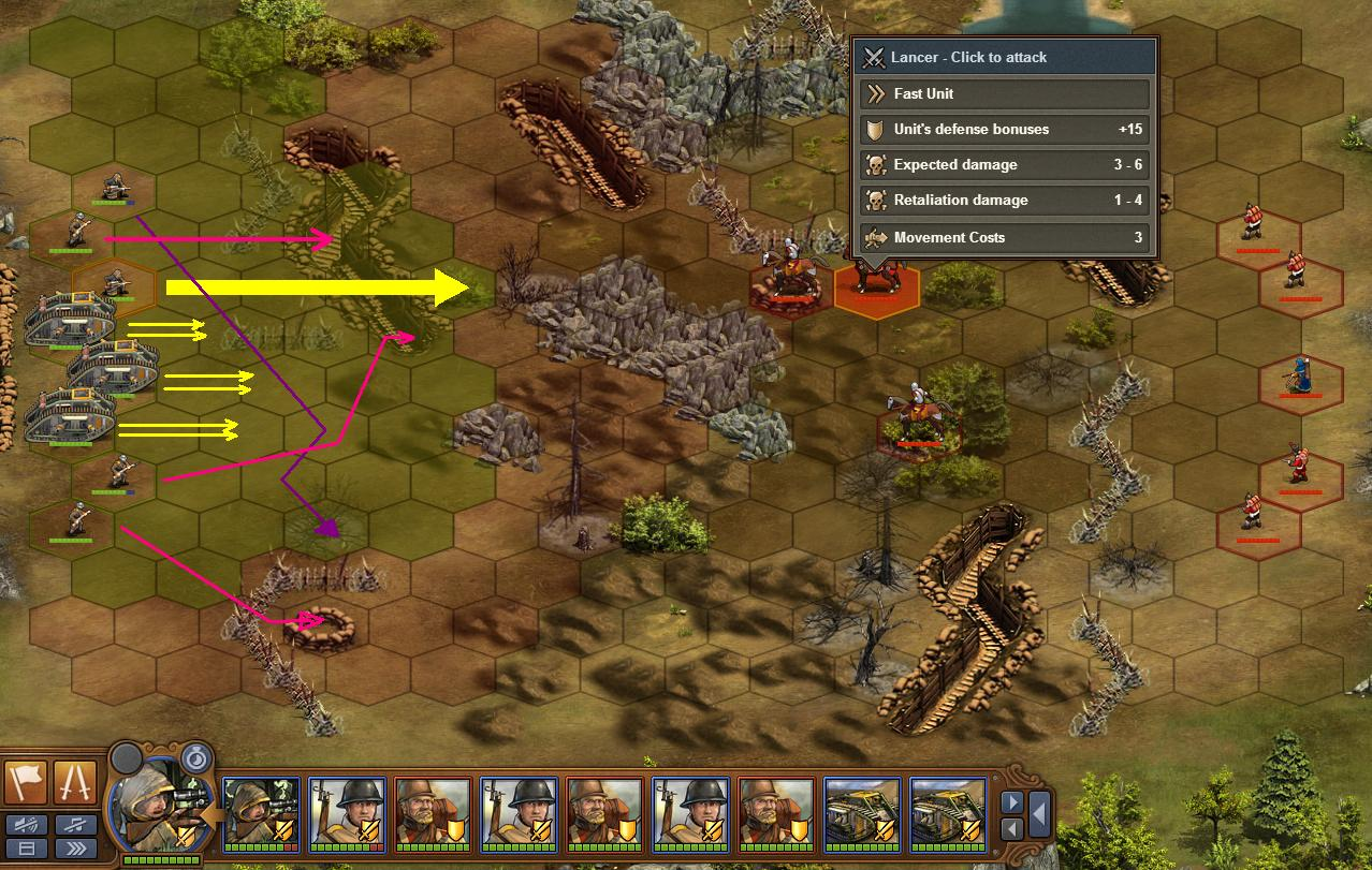 Armies and Battles | Forge of Empires Wiki | FANDOM powered by Wikia