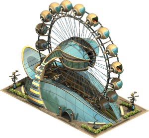 How To Rotate Building In Forge Of Empires