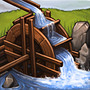 Water Wheels (tech)