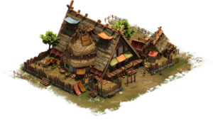 Forge of empires guild stats