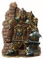 Gold dwarf - Ralph Horsley.jpg