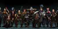 Arena of War (game)