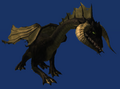 Neverwinter Nights 2 - Creatures - Black Dragon.png