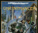 Chronomancer (sourcebook)