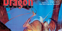 Dragon magazine 128