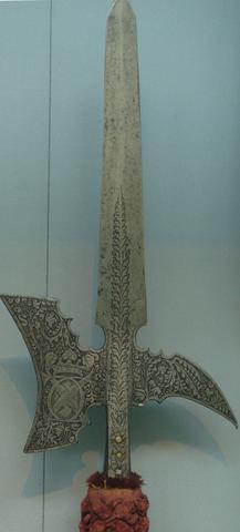 File:Karl I prince of Liechtenstein halberd.png