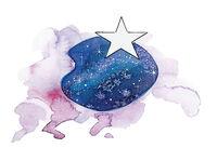 Symbol of Bahamut - Dennis Crabapple McClain