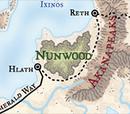 Nunwood