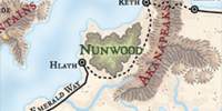 Nunwood