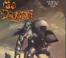 Dragon magazine 16