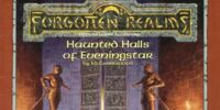 Haunted Halls of Eveningstar