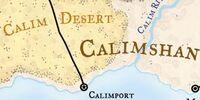 Calimport