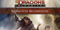 Storm over Neverwinter