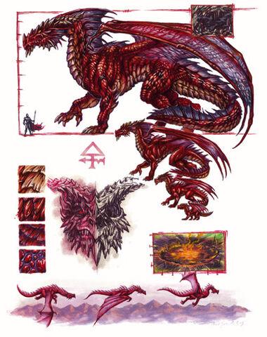 File:Red dragon anatomy - Ron Spencer.jpg