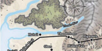 Hullack Trail