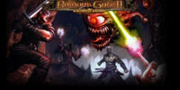 Baldur's Gate II: Shadows of Amn (game)