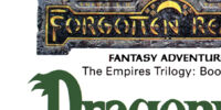 Dragonwall (novel)