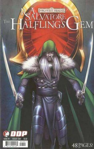 File:Halfling's Gem comic issue 1 cover.jpg