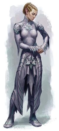 Elven chain