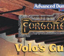 Volo's Guide to the Sword Coast