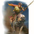 Halfling Outrider by John and Laura Lakey.jpg
