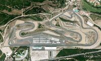Circuito do Estoril Earth