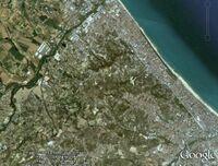 Pescara Circuit Earth