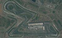 Buddh International Circuit Earth