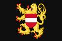 Flag of Flemish Brabant