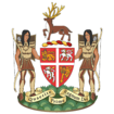 Coat of Arms of the Dominion of Newfoundland
