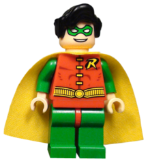 Robin-png